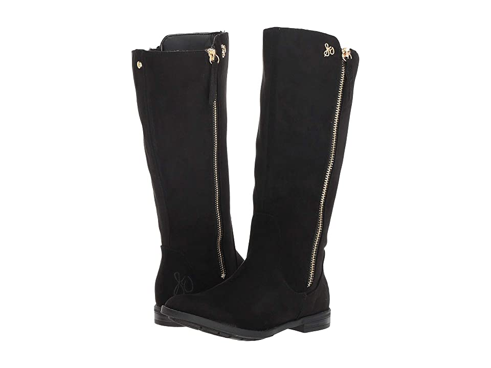 Sam Edelman Kids Kendall Bethany (Little Kid/Big Kid) (Black) Girls Shoes