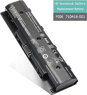 P106 Battery for HP 710416-001 710417-001 PI06 P109 Hstnn-Lb4N Hstnn-Lb40 Hstnn-Yb4N Hstnn-Yb40,Envy 14z 15 15z 17,Pavilion 14-E000 15-E000 15t-E000 15z-E000 17-E000 17-E100 17Z-E100