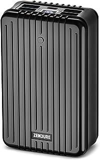 Zendure A8PD powerbank med 26 800 mAh (robust, 5-port QC 3.0 42W snabbladdningsfunktion för iPhone, MacBook, iPad, Androi...