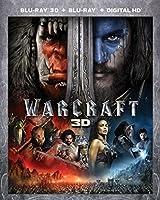 Warcraft [Blu-ray] [Import]