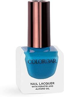 Colorbar Nail Lacquer, Maya, 12 ml