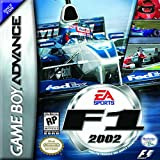 Photo Gallery gameboy advance - f1 2002 - ea sports