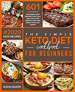 simple keto diet recipes for beginners