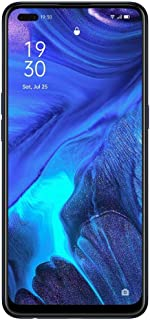 Oppo Reno4 128 GB, Siyah (Oppo Türkiye Garantili)