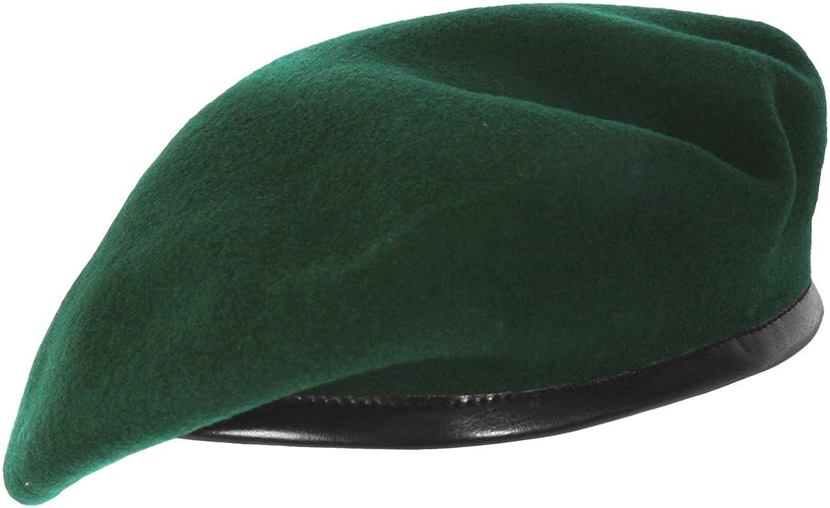 Pentagon Beret Olive