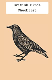 British Birds Checklist: Complete checklist of all British Birds. Bird watching and spotting record for twitchers and natu...