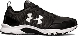 under armour football officials shoes