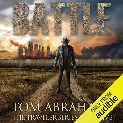 Battle: The Traveler, Book 5