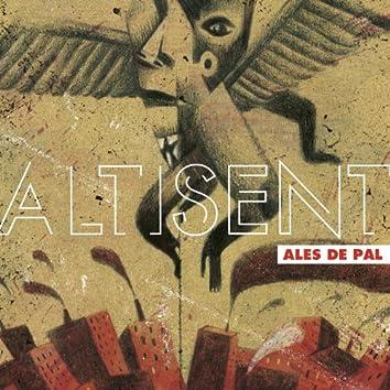 Ales de Pal (feat. Refree)