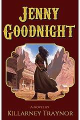 Jenny Goodnight Kindle Edition