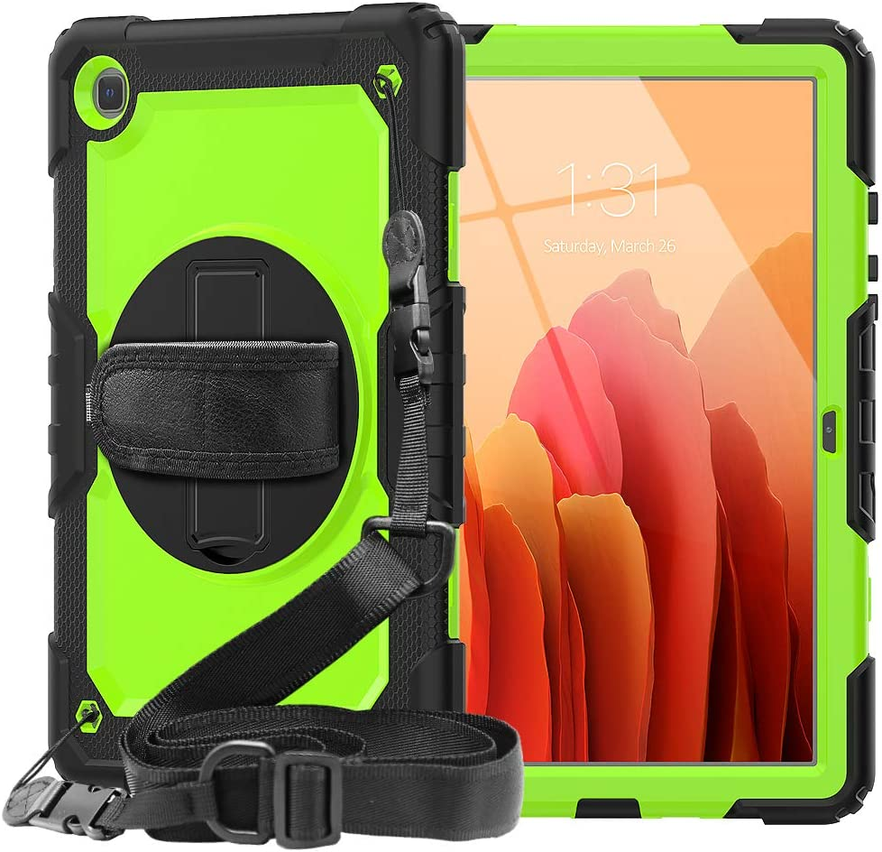 Samsung Tab Sale Special Price A7 wholesale Case with Screen SIBEIT for Kids Boys Protector