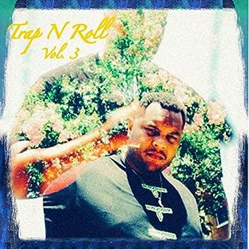Trap N Roll, Vol. 3