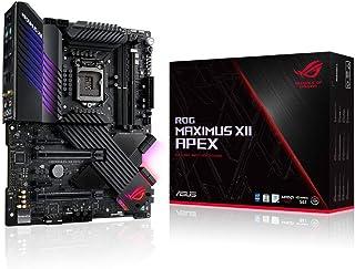 ASUS INTEL Z490 搭載 LGA1200 対応 マザーボード ROG MAXIMUS XII APEX【 ATX 】