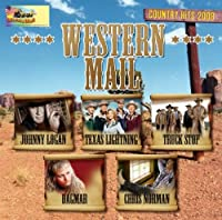 Western Mail-Country H