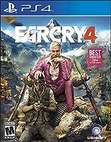Far Cry 4 (輸入版:北米) - PS4