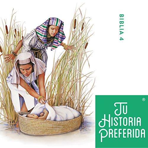 Biblia Album 4 (Texto Completo) audiobook cover art
