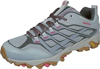 Womens Hiking Shoes Moab FST Walking Sneakers