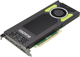 HP NVIDIA Quadro M4000 - Tarjeta gráfica (Quadro M4000, 8 GB, GDDR5, 256 bit, 2560 x 1600 Pixeles, PCI Express x16 3.0)