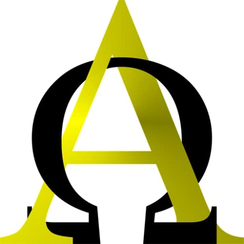 Alpha and Omega Rideshare Passenger App