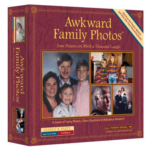 All Things Equal, Inc. Awkward Family Photos