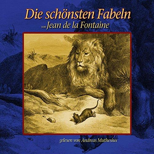 Die schönsten Fabeln von Jean de La Fontaine Titelbild