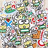 BLOUR 40pcs Kawaii Cute Selbstgemachte Scrapbooking-Aufkleber/dekorative...