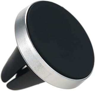 Leeofty Suporte magnético de celular para carro com ímã para saída de ar, suporte universal de carro para celular
