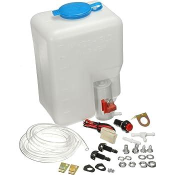 Electric Washer Bottle Kit