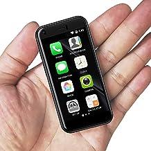 Ytwtech Mini Smartphone, 3G Dual SIM 2.4 Inch Mobile Phone 1G+8G 5.0MP High Definition Child...