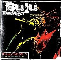 The Early Years Vol. 2 by Buju Banton