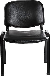 كرسي مكتب - لون اسود