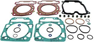 New Winderosa Top End Gasket Kit 810985 for Can-Am Outlander MAX 570 EFI 2017, Outlander MAX DPS 570 EFI 17 18, Outlander MAX STD 570 EFI 18, Outlander STD 570 EFI 2017 2018, Outlander XMR 570 EFI 18