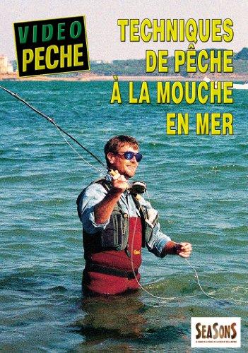 Techniques Mouche Vidéo Pêche en mer