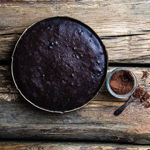 Schokoladen Biskuitboden von Soulfood LowCarberia 485g