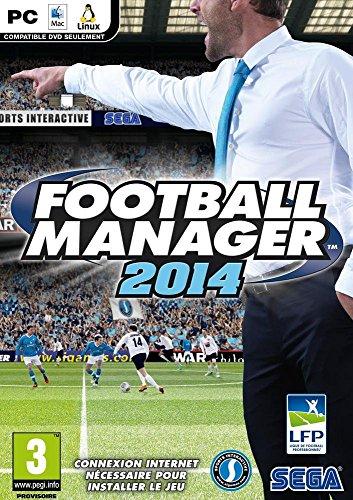 Football manager 2014 [Edizione: Francia]