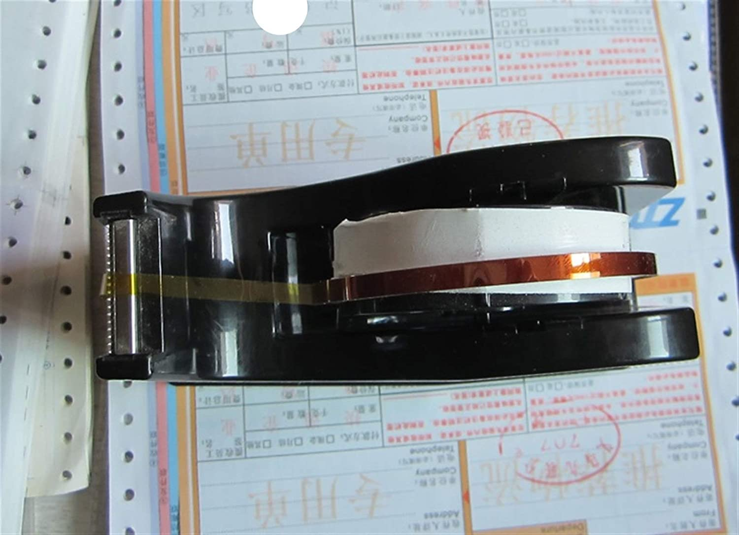 Professional Wtsfwf Wholesale Price Exclusive Tape Hea Ranking integrated Cash special price 1st place Dispenser