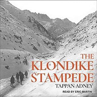 The Klondike Stampede cover art