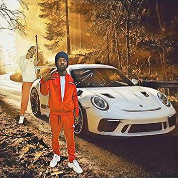 9 11 (feat. Yung Stique)