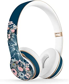 MasiBloom Creative Headset Protective Sticker Cover Full Body Earphone Skin Decal for Beats Solo 2 Wireless & Solo 3 Wirel...