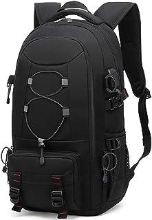 XQXA Sac à Dos de Voyage pour Ordinateur Portable 45 L Sac à Dos de randonnée Durable Sac à Dos adapté pour Ordinateur de ...