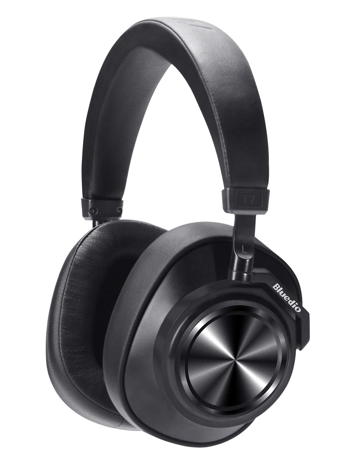 Bluetooth Headphones Bluedio T7 Canceling
