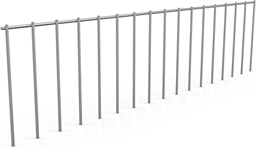 """lowest Dig Defence Small/Medium Animal Barrier, 10 Pack, 8"""" L discount X 32"""" 2021 W, 10 CT outlet sale"""