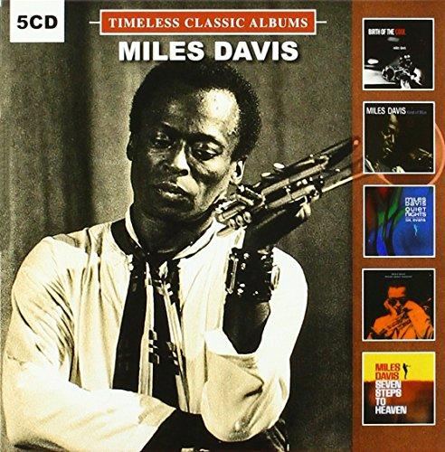 Timeless Classic Albums Vol 2 (Cdx5)