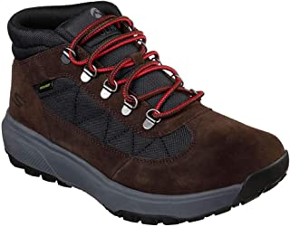 Skechers GO Outdoors Ultra Adventure Mens High Top Hiking Sneakers