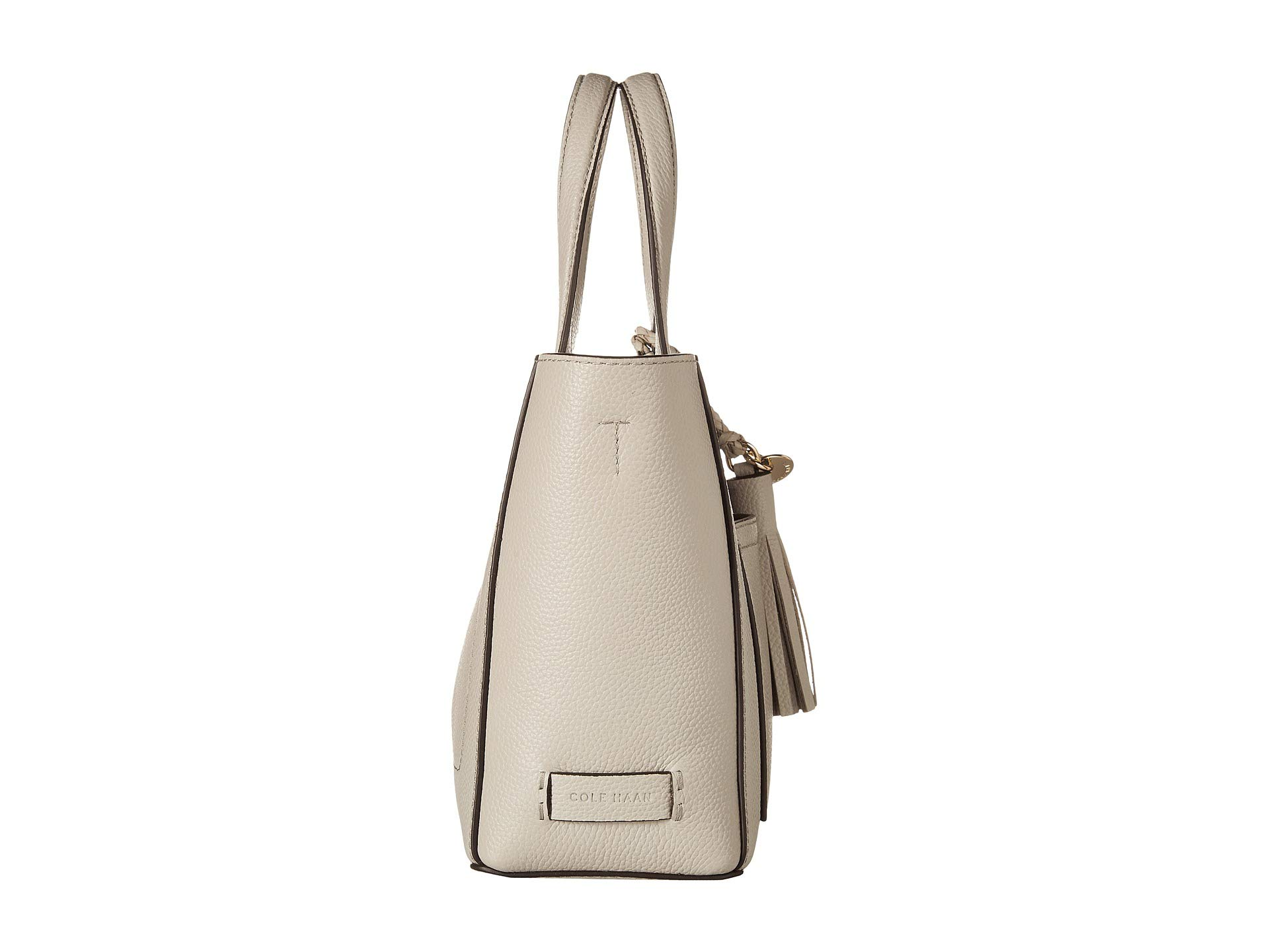 Crossbody Mini Cole Piper Tote Haan Dove nfZwTI