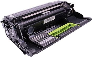 Compatible Lexmark MS310 Cartucho De Tóner MS510 610 Impresora Laser 50F0Z00 Rejilla De Tambor