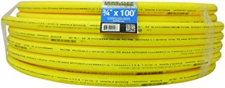 1 1 4 Yellow Gas Pipe