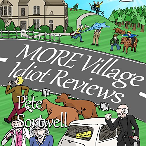 More Village Idiot Reviews cover art