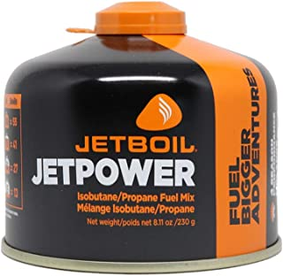 Jetboil JetPower Fuel 230g (m24)