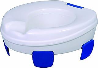 Gima 27756 Elevador WC sin tapa con patas de fijación